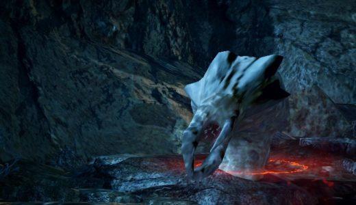 黒モバのカルフェオンワームと小さなワラゴンの知識を得るには?