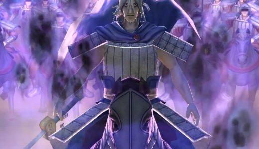 ナナフラの鬼神・万極と組み合わせると最凶コンビになる武将は?